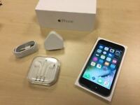 Space Grey Apple iPhone 6S 16GB Factory Unlocked Mobile Phone + Warranty