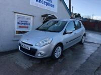 RENAULT EXPRESSION 1.5 DCI FSH £2595!!