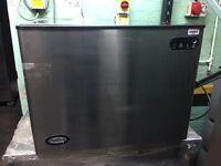 Foster F300 Ice Flaker Machine