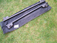 LANDROVER DISCOVERY ROOF BARS