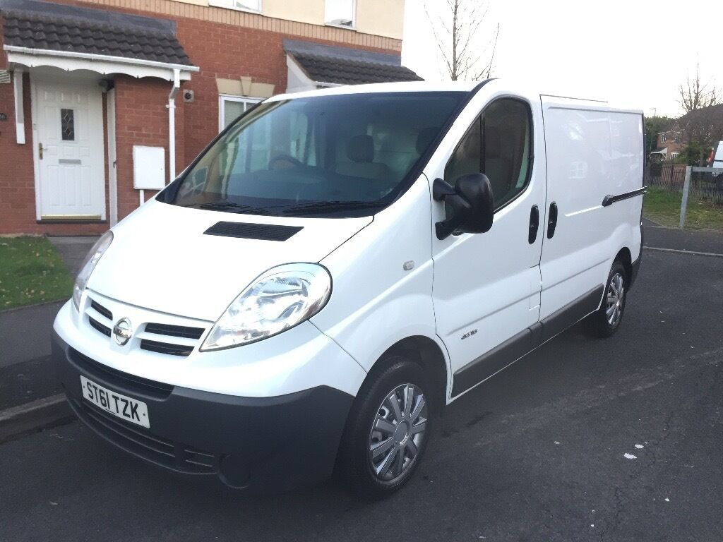 2012 PRIMASTAR *NO VAT* *ONE OWNER* *FULL MOT* *FULL SERVICE HISTORY* *MINT CONDITION*
