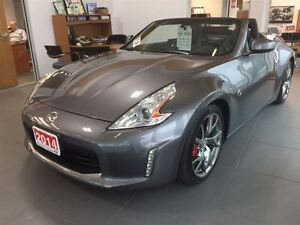 2014 Nissan 370Z Touring w/Black Top