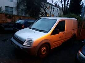 2005 Ford Transit Connect T220