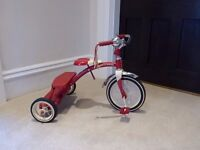 Kids Retro Tricycle - EXCELLENT CONDITION