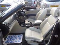 Stunning Saab 9-3 Vector,1998 cc Convertible,full MOT,full leather interior,nice clean tidy car,67k