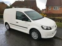 2011 Volkswagen Caddy TDI