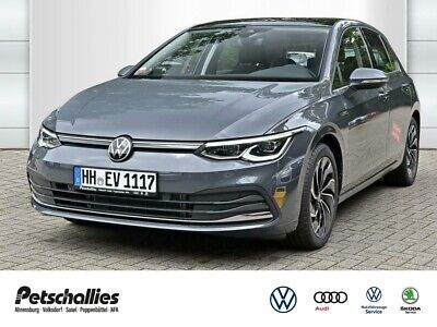 Golf Style 1,5 l TSI Pano+LM Felgen+FirstEdition