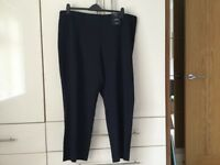 Ladies smart trousers