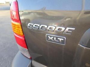 2007 Ford Escape Cambridge Kitchener Area image 17