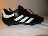 Adidas FOOTBALL boots UK 8