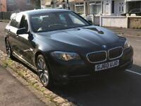 BMW 520d SE *LONG MOT*