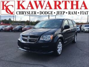 2017 Dodge Grand Caravan *LOW KMS*