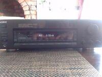 Sony STR-D515 Dolby Surround Hifi Receiver