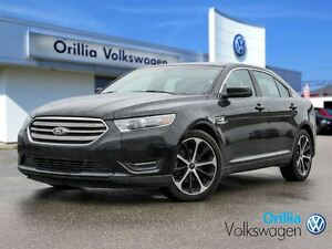 2015 Ford Taurus SEL AWD, REMOTE START,  BLUETOOTH, HEATED SEATS