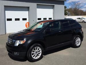 2010 Ford Edge SEL, Traction Intégrale AWD, Cuir, Toit Panoramiq