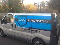 Dw.plastering