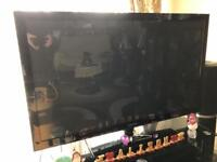 Samsung 50 inch Full HD TV **Spares or repairs**