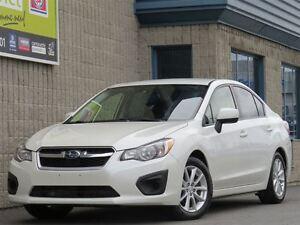 2013 Subaru Impreza TOURING  AUTOMATIQUE