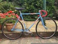 Falcon Road Bike Recently Restored 70's 2 Speed Automatic Coaster