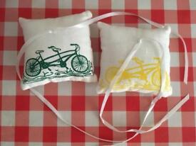 Wedding ring cushions wedding ring pillows