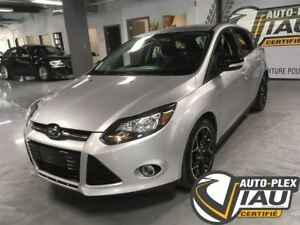 2013 Ford Focus SE - MAGS - LOOK SPORT