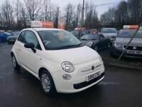 Fiat 500 POP, 1.2, Finance available, Long MOT, 3 Months Warranty