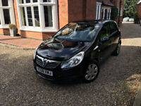 2008 08 Vauxhall Corsa 1.4 i 16v Club 5dr... Great First Car! Clean Throughout!!