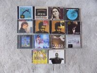14 x CDs