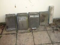 roof tiles free on collection