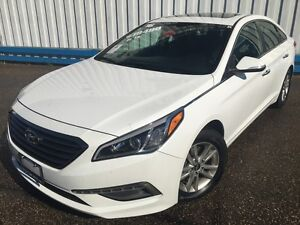 2016 Hyundai Sonata GLS *SUNROOF-HEATED SEATS*
