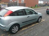 Ford Focus Quick Sell