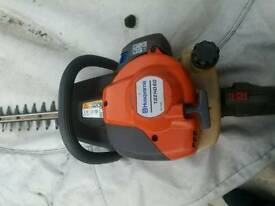 Husqvarna 122 hd60 hedge cutter