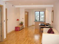 Amazing Spacious 2 Bed Flat with 2 En-Suites Baths and huge lounge in private NoKo development. W10