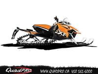 2016 Arctic Cat XF 8000 HIGH COUNTRY 56,92$/SEMAINE
