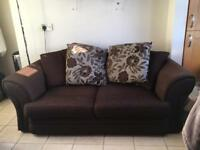 Free Two seater sofa bed!! Collection need Saturday 20th Jan between 12-2pm