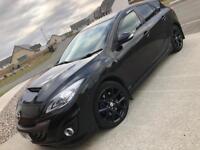 Mazda 3 mps mk2