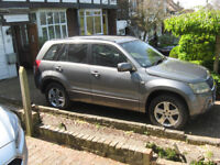 Suzuki Grand Vitara 4x4 - 5 door, low mileage, Long MOT, excellent condition