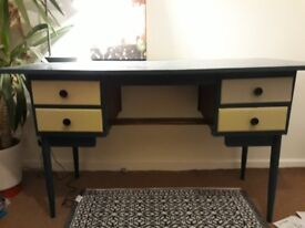 Up-cycled Desk