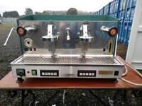 Fiorenzato Ducale 2 commercial coffee espresso machine