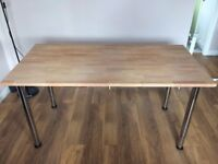 IKEA Dining Table 155x75 cm - Very Good condition + FREE Delivery
