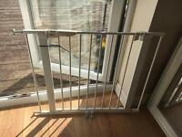 Baby Dan Extra Wide Safety Gate