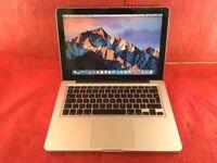 "Apple MacBook Pro A1278 13"" i5 Processor, 6GB Ram, 750GB, 2012 +WARRANTY, NO OFFERS L280"