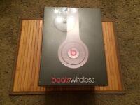 Beats by Dre wireless headphones