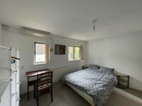 Spacious Double Rooms For Rent In Burwell