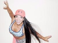 ZUMBA WITH YOUR LATIN INSTRUCTOR !!! Good Fun! excellent workout! amazing music !!! Women only