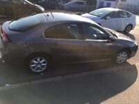 Renault laguna 2.0 Dci disel very good coondition 1350&
