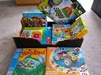 Kids Puzzles and games