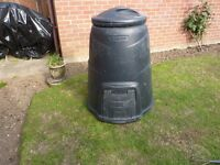 garden composter( used)