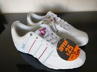 K Swiss Arvee 1.5 girls trainers size 5.5 New with tags