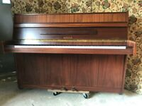 1988 Hupfeld Carmen 108 Modern Upright Piano made in Germany *FREE DELIVERY* WARRANTY